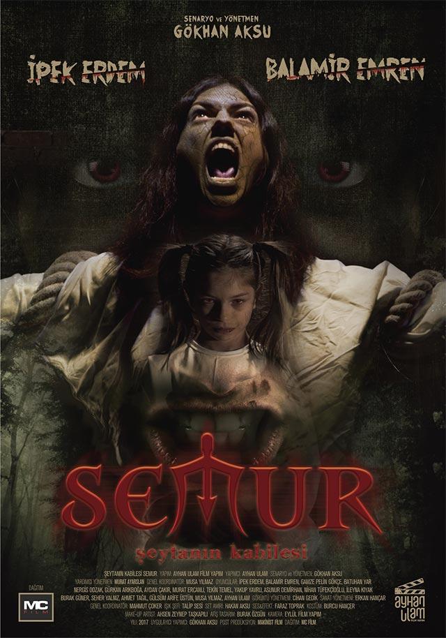 Şeytanın Kabilesi: Semur Afişi, Afişleri, Afiş ve Poster Resimleri-1