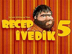 Recep İvedik 5 Filmindeki Azeri ile Boks Sahnesi Çıkarıldı mı?