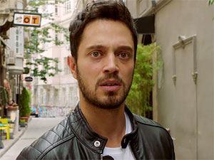 Dönerse Senindir - Murat Boz - Mehmet