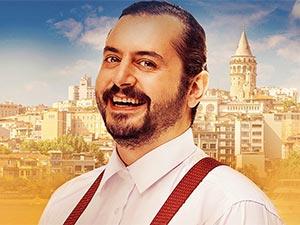 Çakallarla Dans 5 - Ali Barkın - Pıtırcık