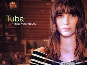 Cebimdeki Yabancı - Leyla Lydia Tuğutlu - Tuba Kimdir?