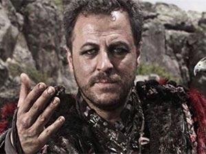 Deliler Fatih'in Fermanı - Yetkin Dikinciler - Baba Sultan Kimdir?