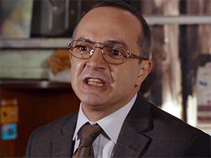 Dört Köşe - Murat Akkoyunlu - İrfan Kimdir?