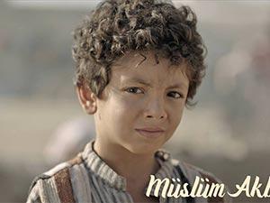 Müslüm - Alper Parlak - Müslüm Akbaş (Çocukluğu) Kimdir?