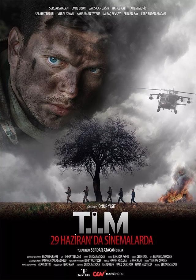 T.İ.M Afişi, Afişleri, Afiş ve Poster Resimleri-1