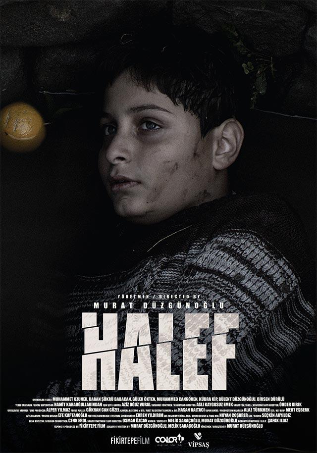 Halef Afişi, Afişleri, Afiş ve Poster Resimleri-1