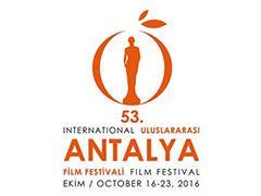 53. (2016) Uluslararası Antalya Film Festivali Sonuçları, Ödül Alanlar, Kazananlar