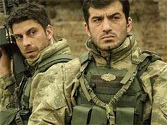 Filme Ortak Olan Dağ 2 Oyuncusu Ufuk Bayraktar Gişede Ne Kadar Kazandı?